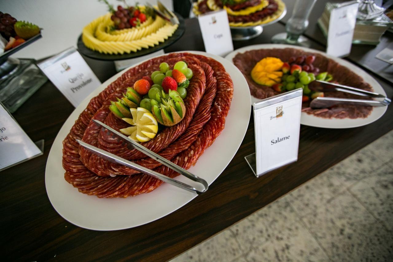 Menu de Alto Padrão - Buffet Brunetto - Buffet para Eventos - Buffet Brunetto - Buffet para Eventos